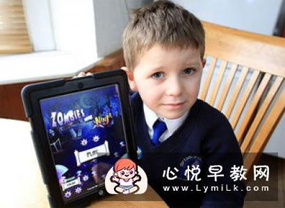 孩子爱玩电子产品怎么办?
