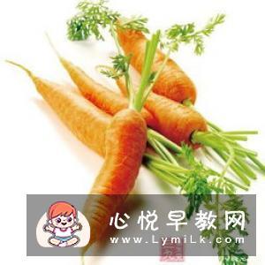 蔬菜游戏帮助孩子长知识