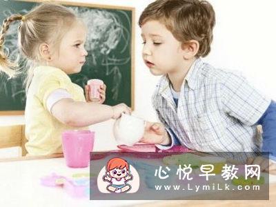 父母们怎么对待宝宝的玩耍