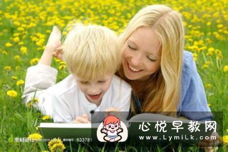 准妈妈可以多给宝宝读读书