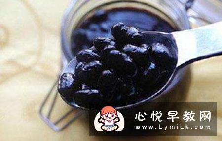 备孕吃黑豆怎么吃 吃几天